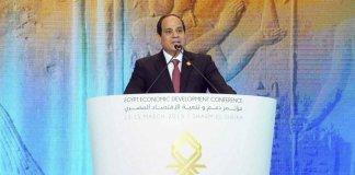 Al via il summit economico in Egitto