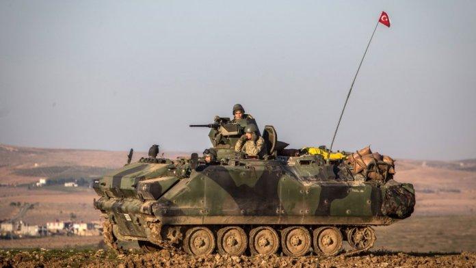 turchia-manda-truppe-di-terra-in-siria