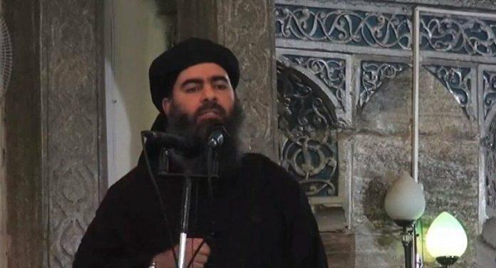 Il Califfo dell'Isis nascosto in Libia