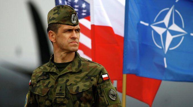 La Polonia disposta a ospitare armi nucleari