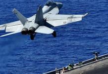 Siria, Russia, Usa, jet militari, guerra