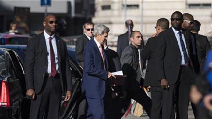 Usa chiedono la noflyzone in Siria