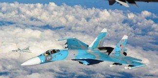 Tensione nel Baltico: caccia russi in Finlandia e missili a portata nucleare in arrivo