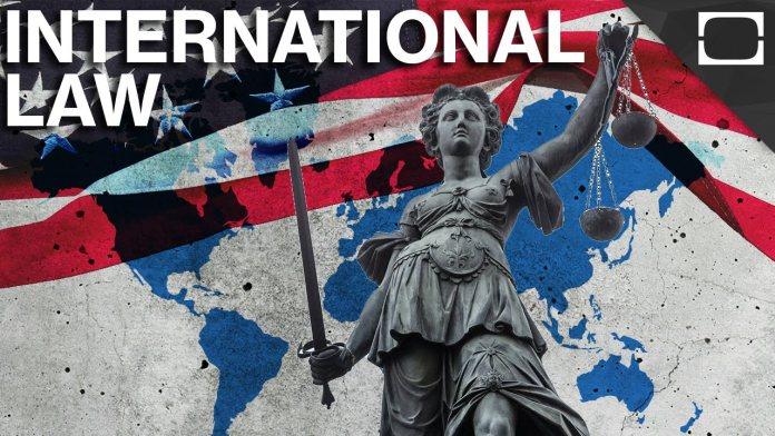 Cinque libri da leggere per capire il diritto internazionale