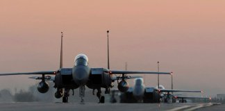 Stati Uniti in Libia. Raddoppiati i raid aerei contro Isis