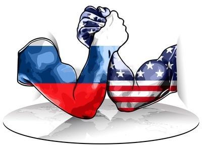 Stati Uniti Russia sull'orlo di una crisi di nervi.