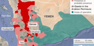 Yemen Usa attaccano al Qaida
