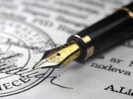 I cinque trattati internazionali più importanti delle relazioni internazionali
