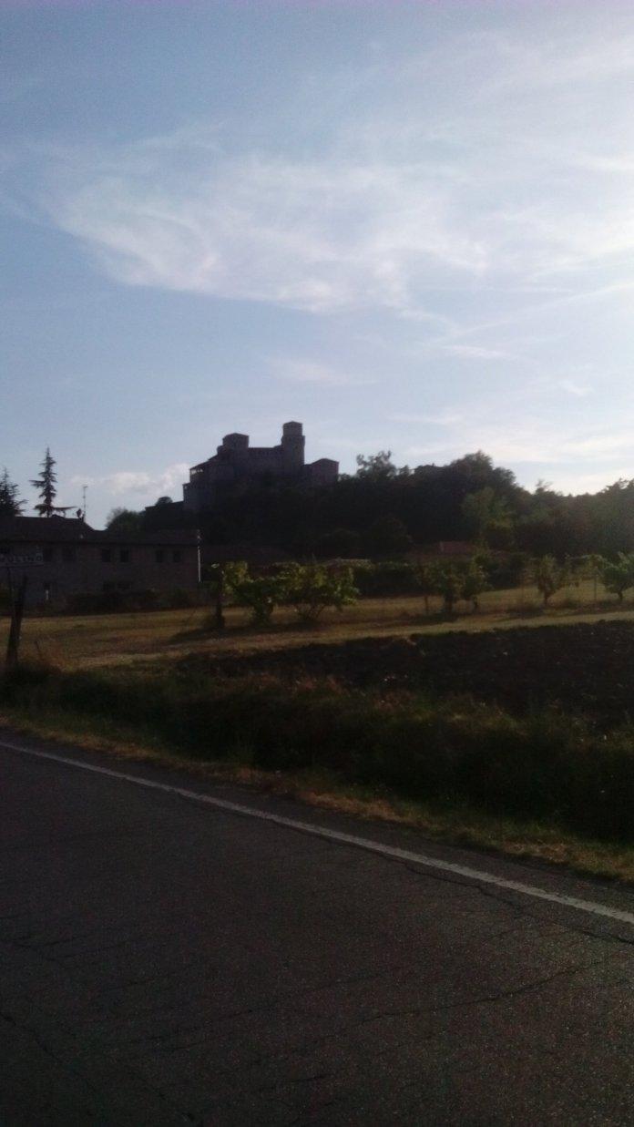 Perché bisogna vedere il Castello di Torrechiara