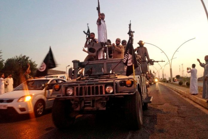 Isis, il dossier Ispi