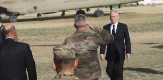 Isis e Talebani attaccano Usa e Nato a Kabul