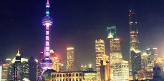 Cina e sistema internazionale