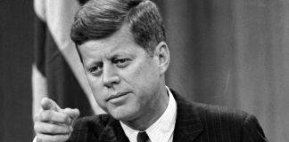 Cinque libri da leggere su John Kennedy
