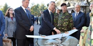 Nato dispiega forza militare internazionale in Romania