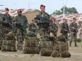 La Francia in Africa. Cos'è l'operazione Barkhane
