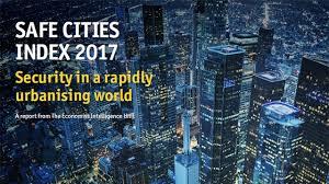 Città asiatiche dominano la classifica dell'Economist sulle città più sicure al mondo