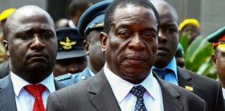Chi è Emmerson Mnangawa il coccodrillo del dopo Mugabe
