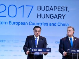 Cina investe in Europa orientale 3 miliardi di euro