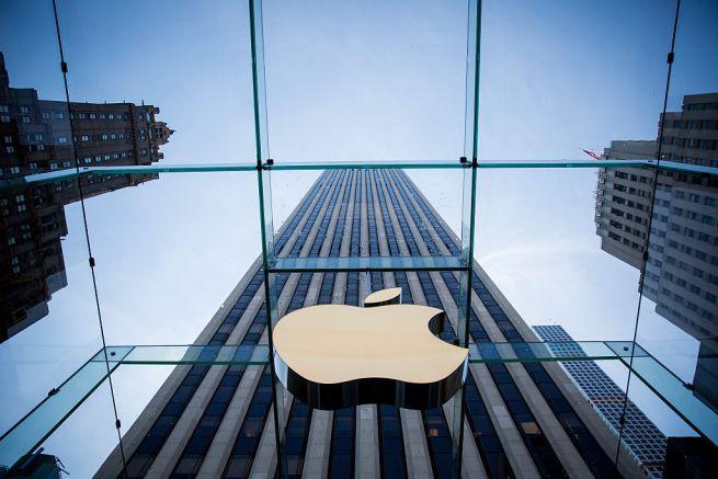 Il tesoretto di Apple