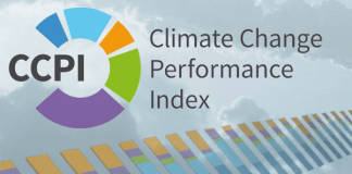 Italia 16 posto nell'indice sulle performance sul clima
