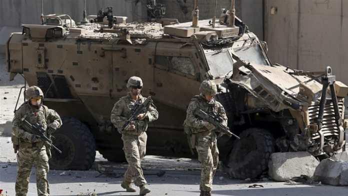 Nato Talebani botta risposta