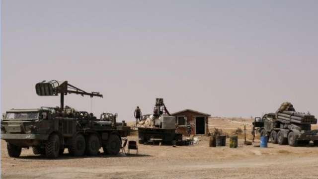 raid aereo russo in Siria uccide 50 civili