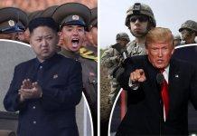 Usa Corea del Nord guerra vicina