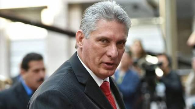 Chi è il nuovo presidente di Cuba Miguel Dìaz Canel