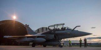 Missili sul nord della Siria. Damasco accusa Usa e Gran Bretagna
