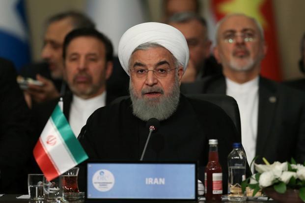 Come l'Iran cerca di uscire dalla morsa Usa