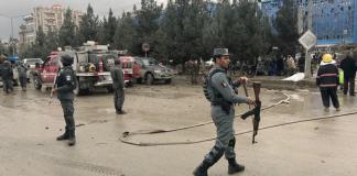 Cosa cerca di fare l'Isis in Afghanistan
