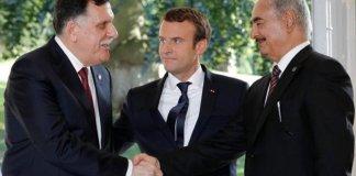La Conferenza di Parigi sulla Libia stabilisce elezioni il 10 dicembre