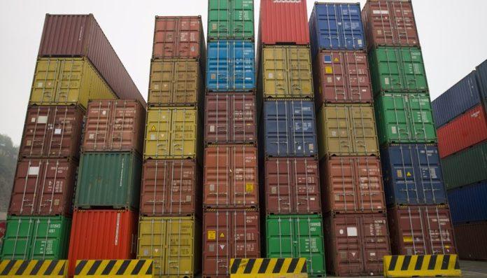 cos'è il deficit commerciale