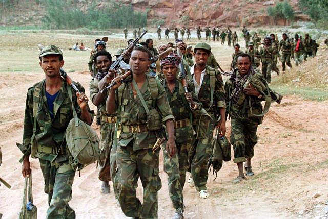 Etiopia Eritrea verso la pace di frontiera
