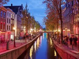 Cinque cose da fare a Amsterdam