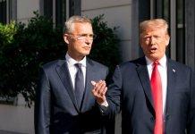 La politica di Trump nella Nato spiegata in cinque punti