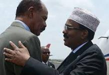 La strategia internazionale eritrea passa dalla Somalia