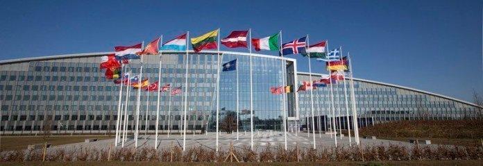 Summit Nato di Bruxelles