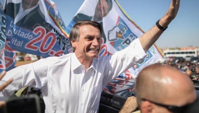 Come sarà il Brasile di Bolsonaro