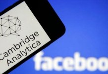 Gran Bretagna multa Facebook
