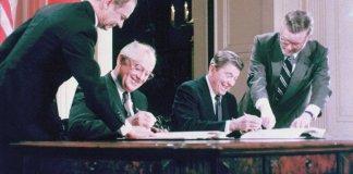 Usa e Russia rottamano accordo nucleare del 1987