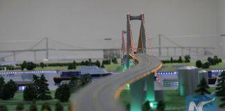 Cina realizza ponte che collega Mozambico e Sudafrica