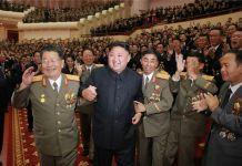 Kim torna al nucleare, forse