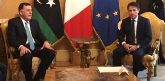La conferenza di Palermo sulla Libia