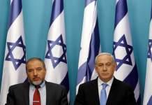 La tregua tra Israele e Hamas fa dimettere il ministro Lieberman