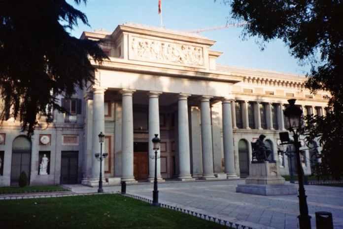 Prado festeggia 200 anni