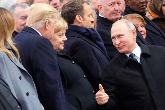 Poroshenko chiede aiuto alla Nato