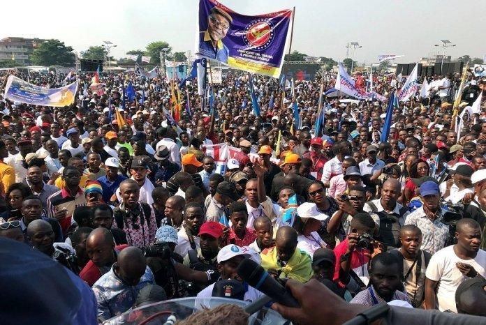 Cosa succede nelle elezioni in Congo