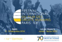 Festival internazionale del cinema sui diritti umani