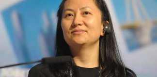 Huawei arrestata direttrice finanziaria